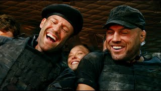 """The Expendables 3 (2014 Movie - Sylvester Stallone) Official TV Spot - """"Big Screen Action"""""""