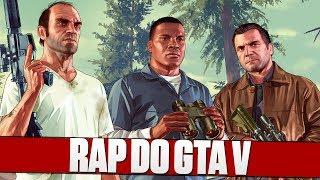Rap do GTA V