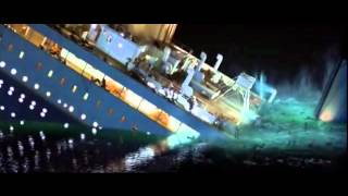 Titanic sinking  (ita)