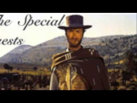 Clint Eastwood The Special Guests