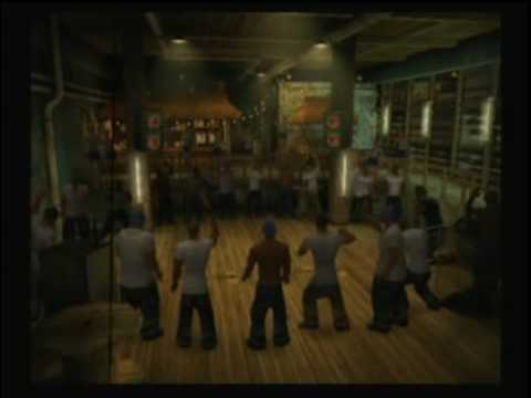 Def Jam Fight for NY Meca vs Solo
