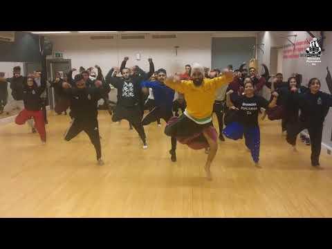 Xxx Mp4 BPD Weekly Bhangra Classes Official KCL Bhangra Open Class 2017 Mix Ricky Dhanda 3gp Sex