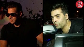 Salman Wants TZH's Special Screening For Friends | Karan Hesitant About Casting Tiger In