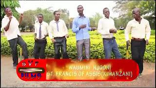 WAUMINI NJONI St Francis Of Assis Kiwanzani