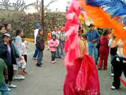 Carnaval de juchitepec 2010