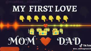 New WhatsApp status Khuda Ki Inayat Hai Hame Jo Milaya hai love you mum love you dad