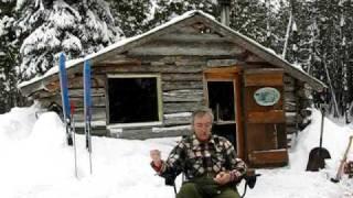 Martins Cabin Part 1