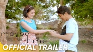 Maybe This Time Full Trailer