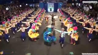 Quadrilha Flor de Mandacaru (MA) - Nordestão da UNEJ 2016