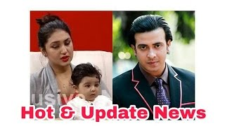 Shakib Khan and apu real history After marriage