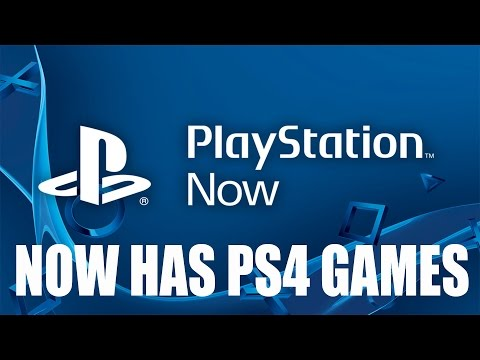 PlayStation Now To Add PS4 Game Streaming. Is This A Bad Thing
