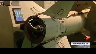 Iran Navy unveiled several new military systems_November 29, 2017_رونمايي از نه دستاورد نيروي دريايي
