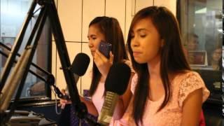 Duran sisters Radyo natin Fm Guestibg