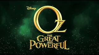 Oz The Great And Powerful [Soundtrack] - 16 - Great Expectations, The Apple