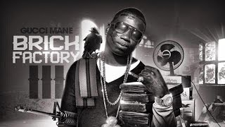 Gucci Mane - Heart Attack ft. Young Thug (Brick Factory 3)