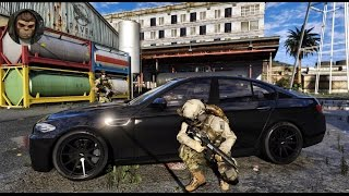 ► GTA 6 Graphics - Shooting Gameplay! ✪ M.V.G.A. -  Ultra Realistic Graphic ENB MOD PC - 60 FPS