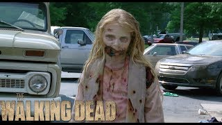The Walking Dead 1x1 Rick Mata O Primeiro Zumbi Dublado HD