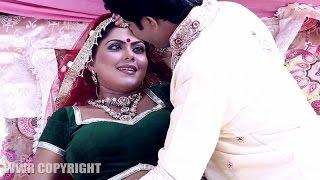 Rinku Ghosh & Pawan Jha Ka Romance | रिंगू घोष और पवन झा का रोमांस