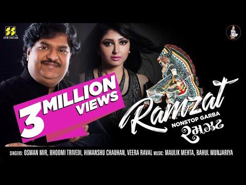 Xxx Mp4 Ramzat Garba 2018 રમઝટ Singer Osman Mir Bhoomi Trivedi Music Maulik Mehta Rahul Munjariya 3gp Sex