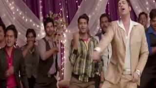 Bomb Kudi HD Video Song - Luckhnowi Ishq-Sunny Leone iteam Girl