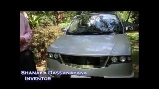 CAR MADE IN SRI LANKA