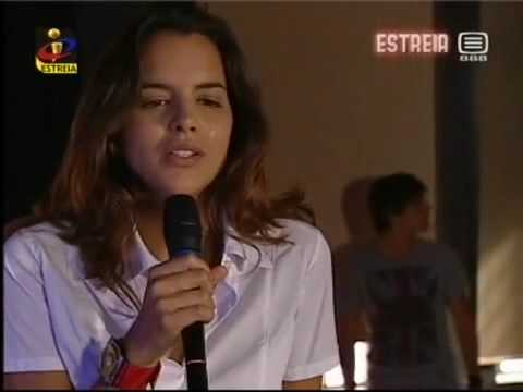MCA 7 Rui e Margarida cantam heartbeat