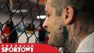#KSW39. Trener #MMA : #Popek może zdjąć głowę #BURNEIKI!