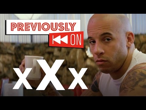 Xxx Mp4 XXx Recap Previously On 3gp Sex