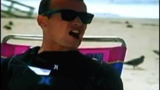 Surfer Interview Fail. Part 2. Wapah!