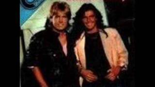 Modern Talking - Let's Talk About Love