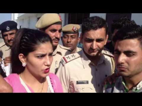Xxx Mp4 सपना चौधरी और राम रहीम के कनेक्शन का खुलासा Ram Rahim And Sapna Choudhary Relation 3gp Sex