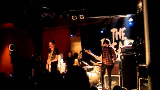 On A Lonely Night - A Rocket To The Moon @ Curitiba 09/03/2012