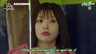 [Vietsub] The Liar and His Lover OST Part. 1 @ 조이 (Joy) - Fox 여우야 (Yeowooya)
