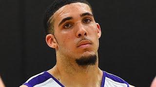 Lavar Ball REVEALS WHY LiAngelo Ball Belongs in JBA not NBA