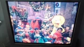 Elmo's World - Happy Holidays Song/Jingle Bells