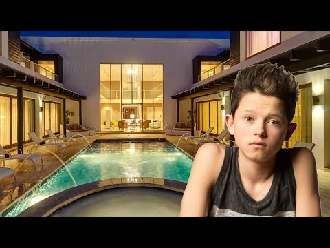 Top 5 Richest Kid YouTubers of 2016