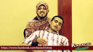 How MaMa Make You Pee By Karachi Vynz Official