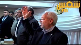 Jebali embrasse Ghannouchi sur le front