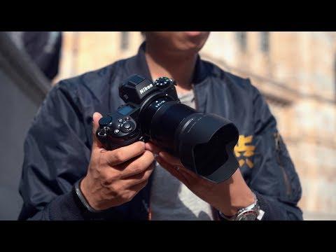 Nikon Z7 - Best Choice Full Frame Mirrorless?