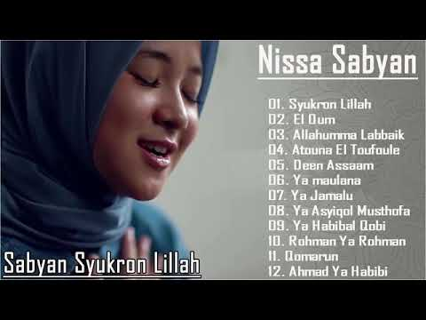 Xxx Mp4 Album Terbaru Nissa Syaban 2019 3gp Sex