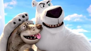 NORM OF THE NORTH Trailer (Animation - 2016)