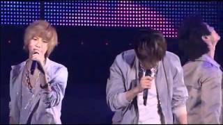 SHINee - Obsession LIVE [ENG&ROM SUB]