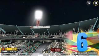 WHAT A MATCH BEST RUN CHASE BY  BANGLADESH