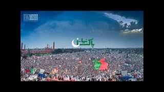 PTI - Banega Naya Pakistan - Attaullah Esakhelvi
