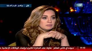 بسمة وهبه لشيرين وجدي: ناس كتير اتخلت عنك في الأزمة  .. شاهد ردها!