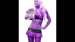 Angelina Love Theme Song Unhinged Arena Effects