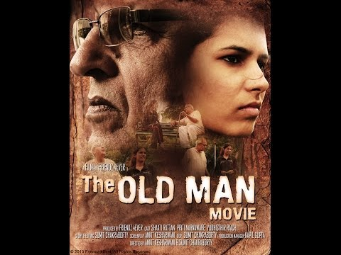 The Old Man -Short Film 2013