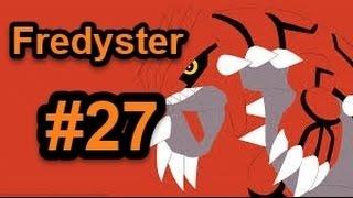 Pokemon Rubi capitulo 27