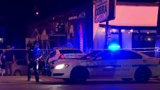 Manhunt underway for Nashville murder suspects