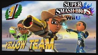 Super Smash Bros.: THA POSE!